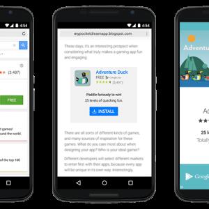 Google Ads for Apps