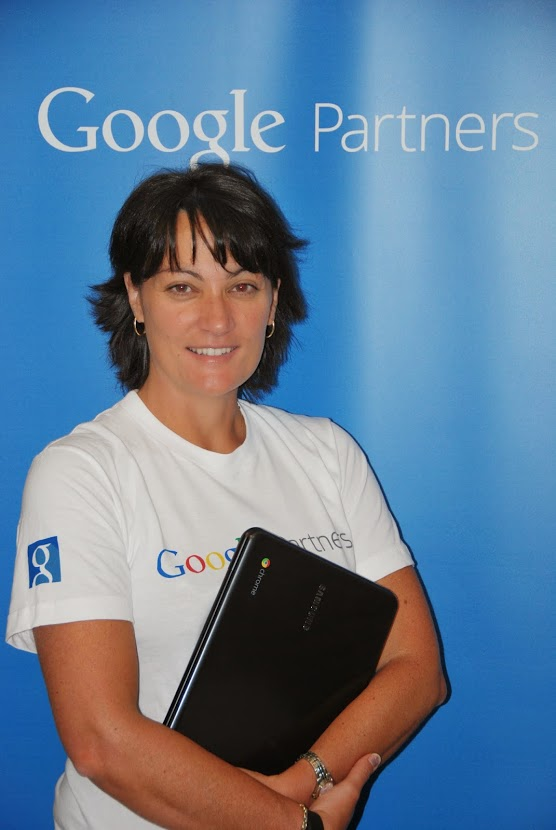 Karine Kugler Google Ambassador