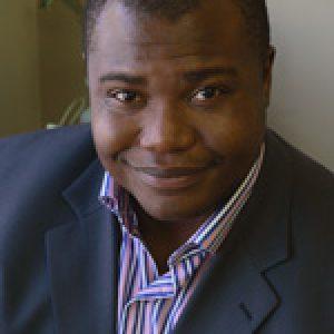 Dr Kent Ferguson