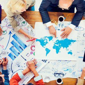 Multilingual Online Marketing