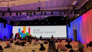 Google Partner Summit New York 2017