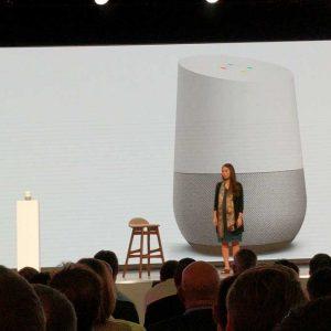 Google Partner Summit New York
