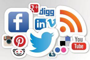 GET NOTICED ON SOCIAL MEDIA